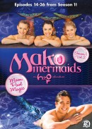 Mako Mermaids – An H2O Adventure Season 1, Vol. 2: Moon Pool Magic