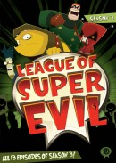League of Super Evil, Season 3