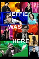 Jeffie Was Here