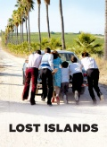 Lost Islands
