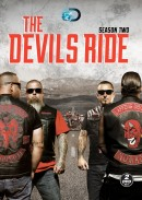 Devil's Ride: Season 2
