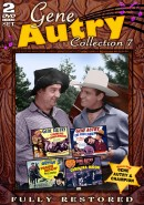 Gene Autry Movie Collection 7