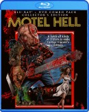 Motel Hell Collector Edition
