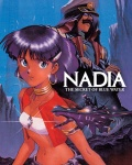 Nadia: The Secret of Blue Water, Vol. 2