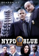 NYPD Blue Season Seven