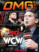 OMG! Volume 2 – The Top 50 Incidents in WCW History