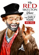 The Red Skeleton Show: The Early Years (1951-1955)