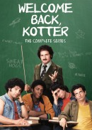 Welcome Back Kotter The Complete Series