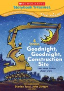 Goodnight, Goodnight, Construction Site�and more stories about work