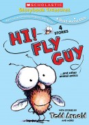 Hi! Fly Guy�and other animal antics