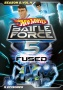 Hot Wheels Battle Force 5: Season 2, Vol. 4