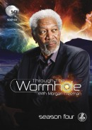 Through The Wormhole With Morgan Freeman Season 4