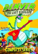 Denver The Last Dinosaur Complete Series