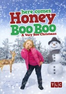 Here Comes Honey Boo Boo: A Very Boo Christmas