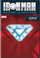Iron Man: Armored Adventures (Volume 2)