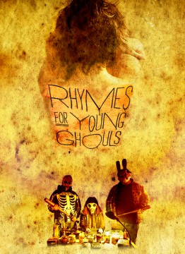 Rhymes For Young Ghouls New Video Digital Cinedigm