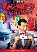 Pee-Wee's Playhouse: Seasons 1 & 2 Special Edition