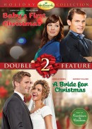 Hallmark Double Feature #2 � Baby�s First Christmas & Bride for Christmas