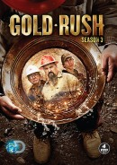 Gold Rush: Season 3