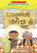 Lemonade in Winter…and more fun with math
