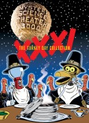Mystery Science Theater 3000: Turkey Day Collection (Limited Edition Tin)