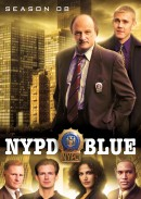 NYPD Blue: Season Eight