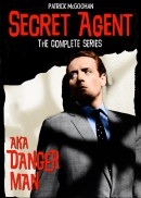 Secret Agent (aka Danger Man): Complete Series