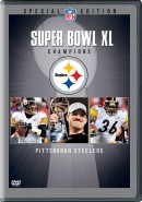 Super Bowl XLIII Champions: Steelers