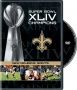 Super Bowl XLIV Champions: New Orleans Saints