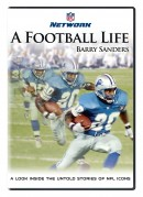 A Football Life: Barry Sanders
