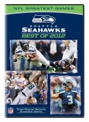 Greatest Games Set: Seattle Seahawks Best Of 2012
