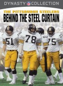 Dynasty Collection – The Pittsburgh Steelers: Behind The Steel Curtain