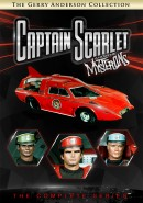 Captain Scarlet: The Complete Series