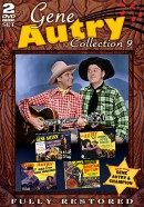 Gene Autry: Movie Collection 9