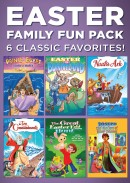 Easter Family Fun Pack – 6 Classic Favorites