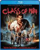 Class Of 1984 Collector's Edition