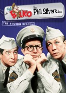 Sgt. Bilko – The Phil Silvers Show: Season Two
