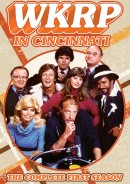 WKRP In Cincinnati: Season One