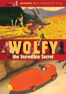 Wolfy, The Incredibe Secret