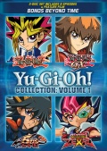 The Yu-Gi-Oh! Collection: Volume 1