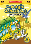 The Magic School Bus: Season 2