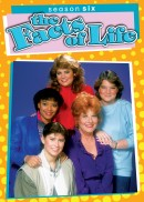 The Facts Of Life: Season Six