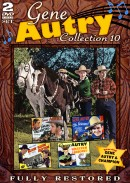 Gene Autry Movie Collection 10