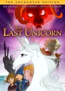The Last Unicorn – The Enchanted Edition