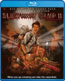 Sleepaway Camp II: Unhappy Campers: Collector's Edition