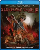 Sleepaway Camp III: Teenage Wasteland:  Collector's Edition