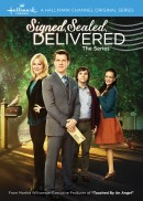 Signed, Sealed, Delivered Complete Series