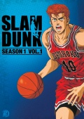 Slam Dunk: Season 1, Vol. 1
