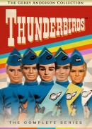 Thunderbirds – The Complete Series