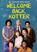 Welcome Back, Kotter: Season Three